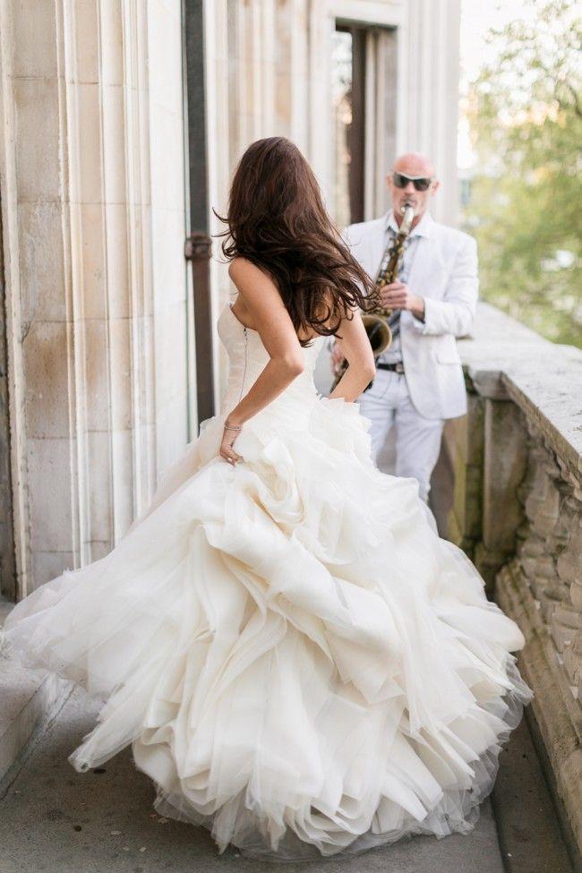 Vera wang diana size 6 wedding dress wedding and for Vera wang diana wedding dress