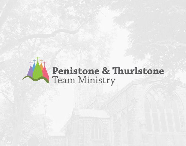 Penistone Church Logo Design