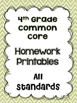 17 Best images about 3rd-4th Grade Daily Math on Pinterest ...