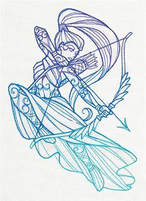 Artemis the Archer_image