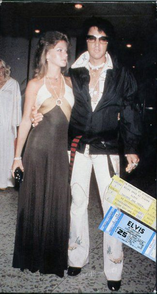 Elvis began seeing Sheila Ryan secretly while in a relationship with Linda Thompson. Sheila wasn't a quickie- she actually dated him for at least a year and he paid her rent and bought her a car and who knows what else. She was a pretty, natural looking blonde from Chicago.
