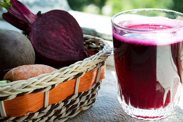I Succhi che disintossicano il fegato e riequilibrano gli ormoni