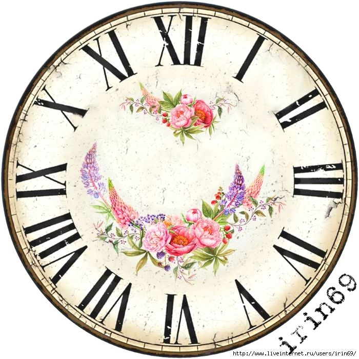Pin By Gagan Sampla On Clocks: 981 Best Clock's Images On Pinterest