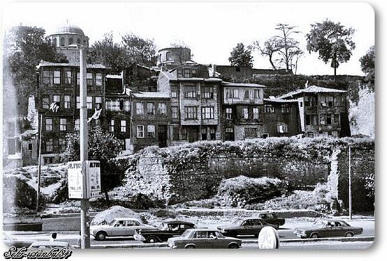 Zeyrek - 1970 ler