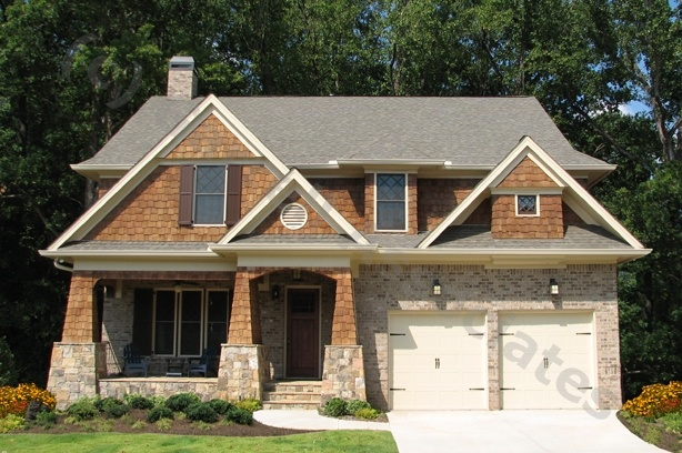 06226 rosemary cottage front elevation master down house
