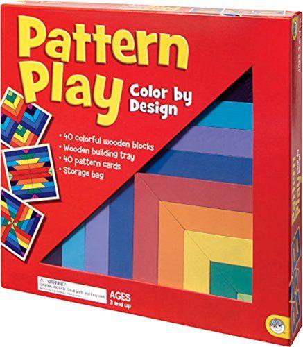 MindWare Pattern Play