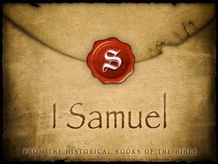 Image result for book.of 1 samuel