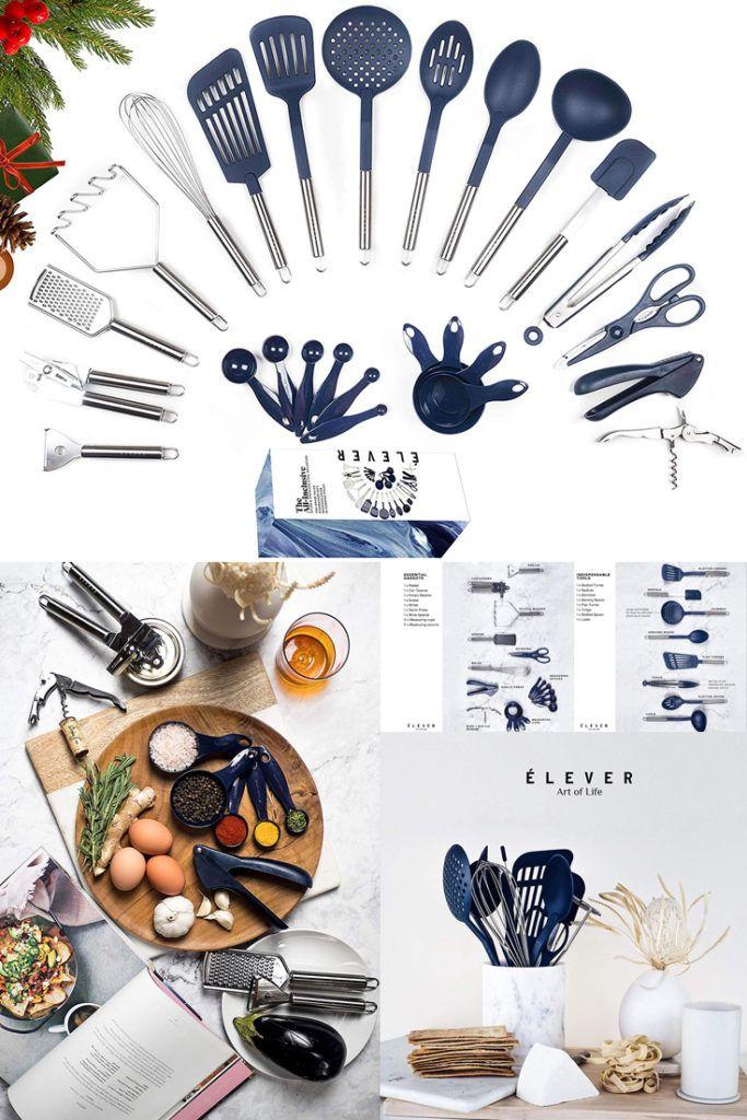 Wedding Registry Kitchen Items With