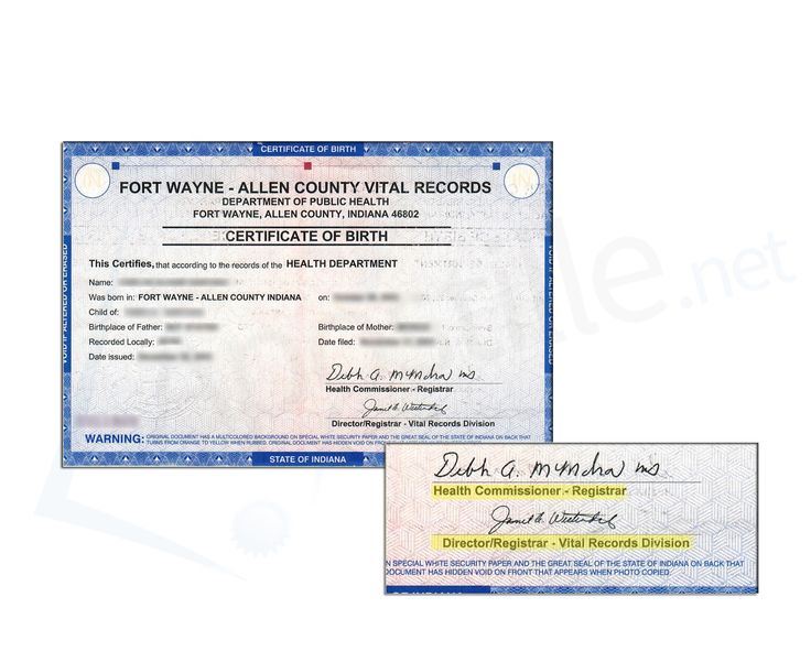 Vital records birth certificate on Pinterest Find birth - birth certificate