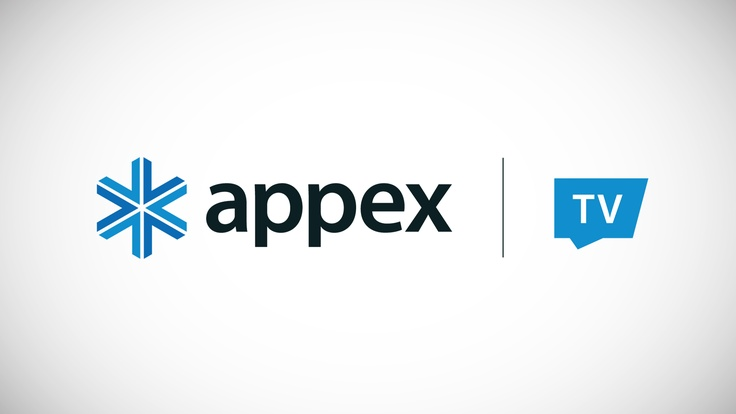 Appex produces and manages digital solutions for businesses throughout Scandinavia.Appex TV is our playground where we discuss technology, solutions and meet interesting people. First show is to be aired Wednesday February 13th http://appex.no/