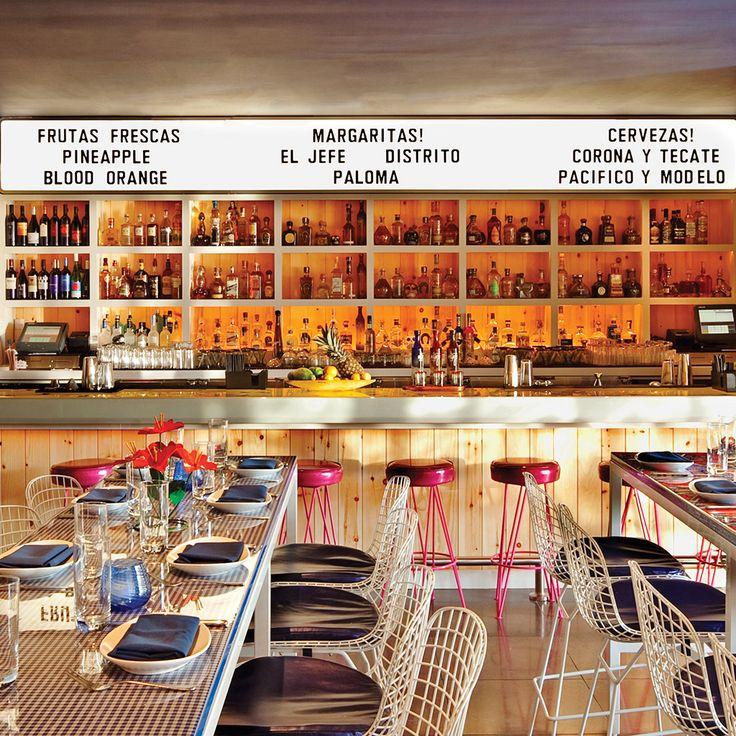 Top 5 Mexican Restaurants in Scottsdale