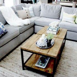 coastal new england living room - Google Search