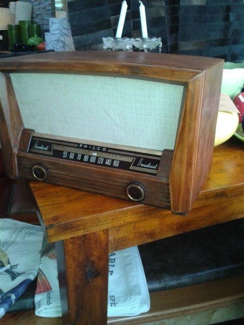 Radio Antigua Restaurada