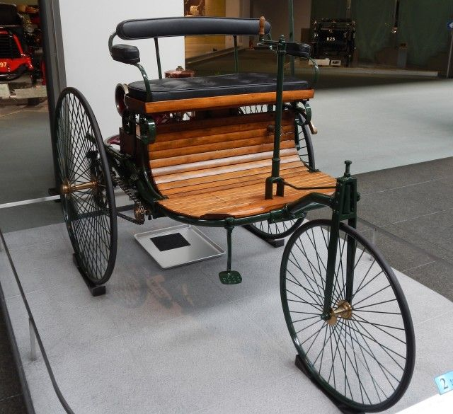 The World S First Automobile The Benz Patent Motorwagen: 17 Bästa Idéer Om Benz Patent Motorwagen På Pinterest
