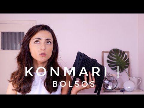 Cómo doblar toallas, trapos & servilletas | Método KonMari por Marie Kondo - YouTube