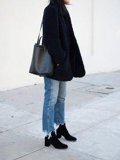 Perfect  styling!