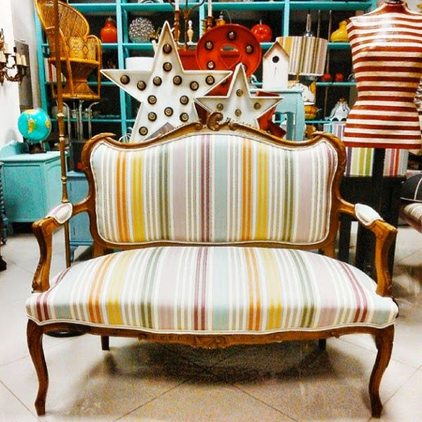 M s de 1000 ideas sobre sill n antiguo en pinterest - Sillones de epoca ...