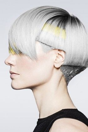 T&G Collezioni 2016/2017 Duality Julia Hair by Cos & Jo Halo / Panelling