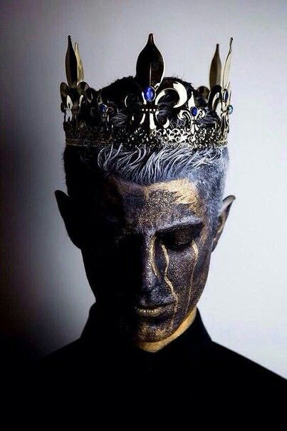 Unseelie King