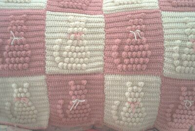 crochet cat pattern - Google Search