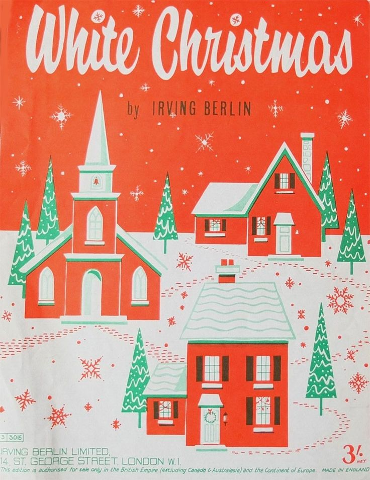 christmas cheer and white christmas by irving berlin Lyrics to white christmas song by dean martin: and may all your christmases be white submit corrections writer(s): irving berlin azlyrics d dean martin lyrics christmas with the rat pack (2002) let it snow let it snow let it snow.