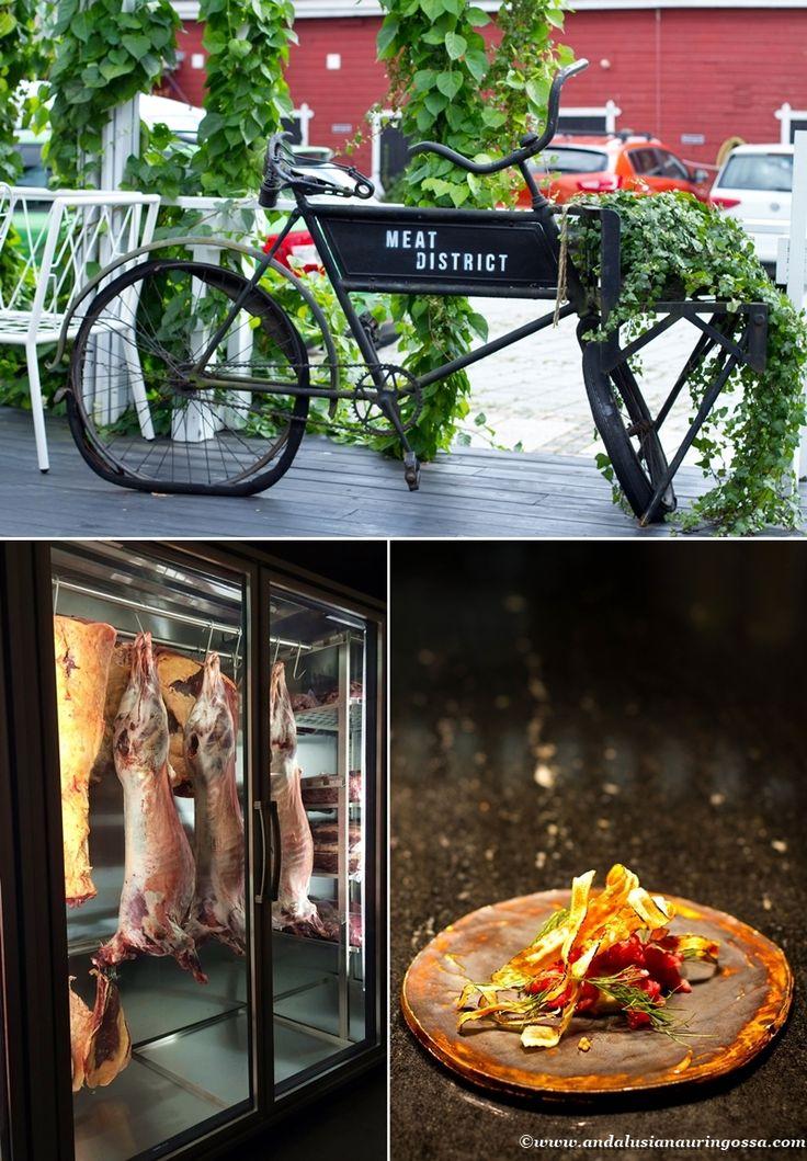 SMAKU- Taste of Porvoo brings together the restaurants in Porvoo and the result…