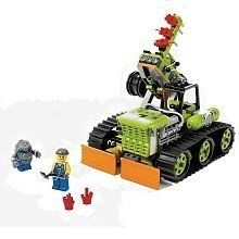 Lego Power Miners Exclusive Limited Edition Set #8707 Boulder Blaster by LEGO. $151.99. Ages 7+. Launch the dynamite sticks at the rock walls to blast the way through! Push the rubble out of the way with the front blades to clear the way for larger vehicles. Set Contains 293 Pieces