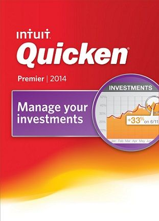 $10 Discount on Quicken Premier 2015 - no coupon code required