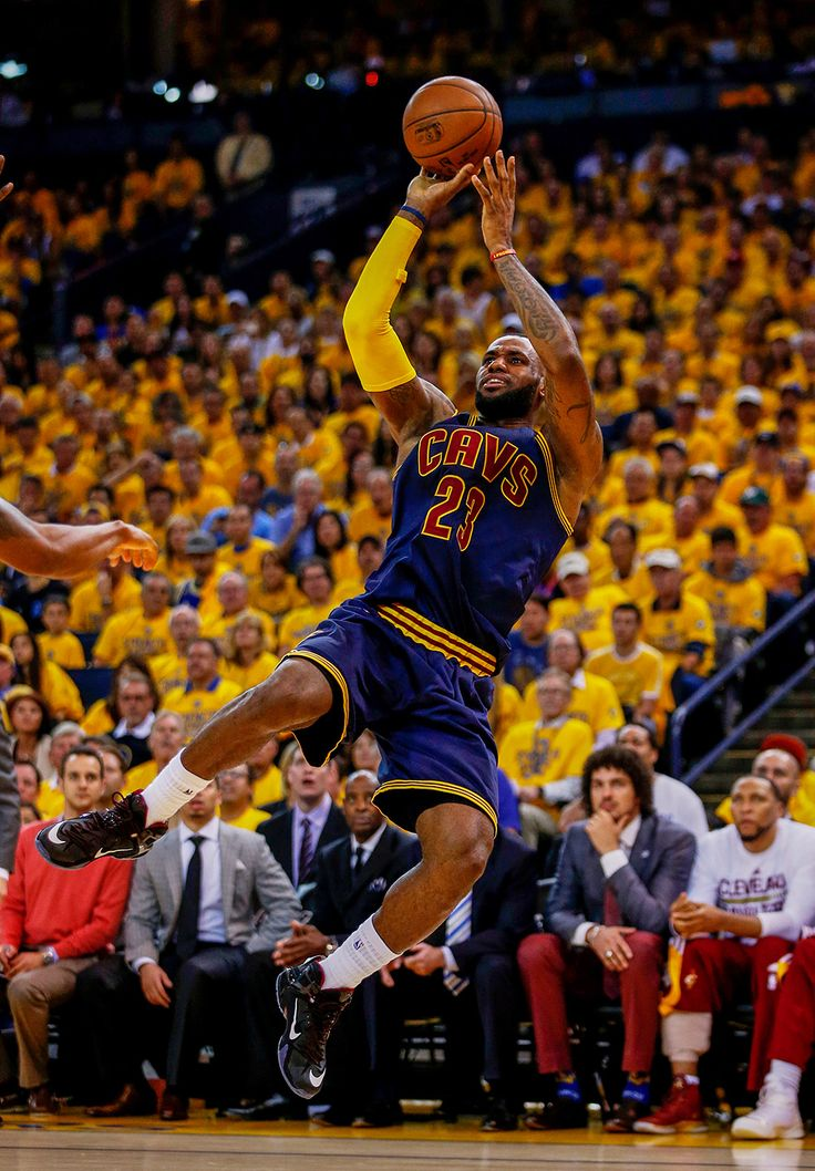 Must-see NBA Finals photos | Sporting News