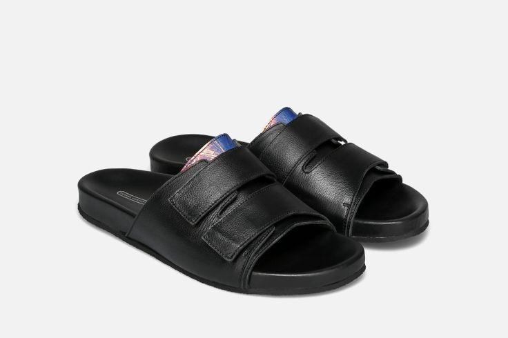 Moda a seus pés: O melhor calçado para levar para a praia! #Moda a #seus #pés: O #melhor #calçado para #levar para a #praia | #SANDÁLIAS #EUREKA #CONCEPT #COLLECTION #PRETO #SALDOS