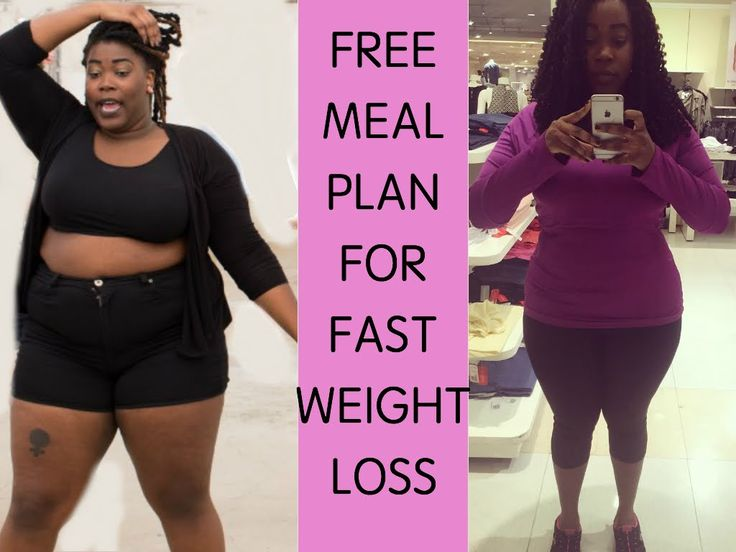 Result protein diet meals weight loss