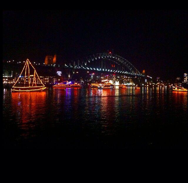 NYE- Sydney, NSW, Australia