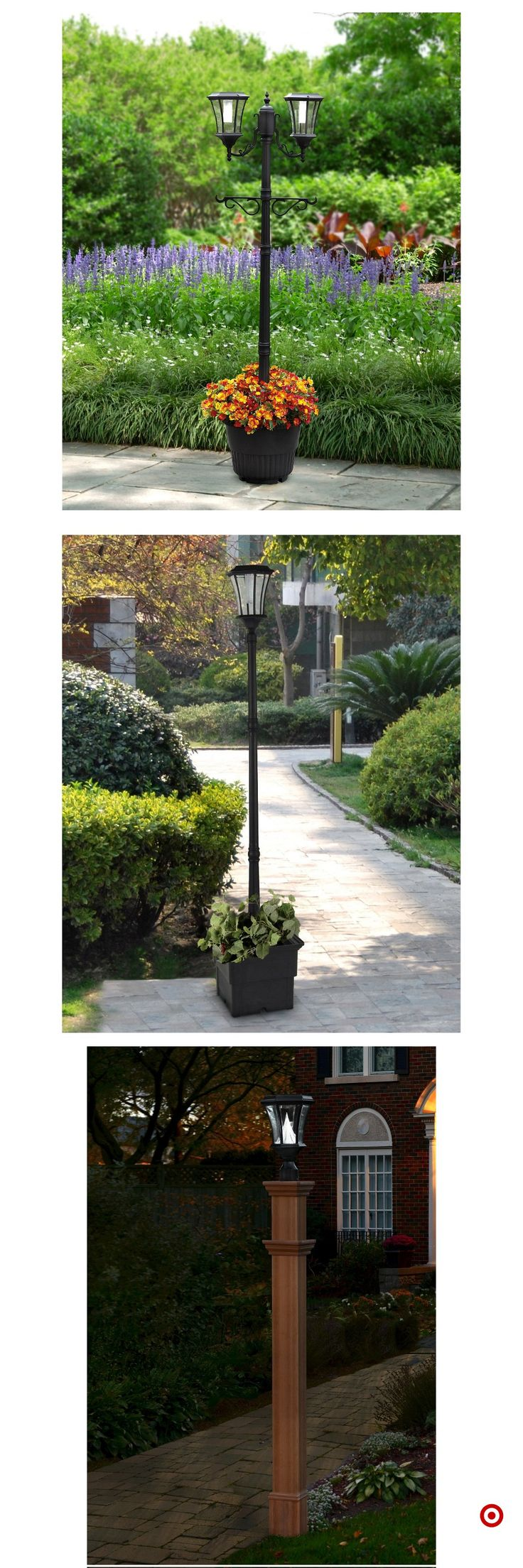 Shop Target for outdoor lamp posts you will love at great low prices. Free shipping on orders of $35+ or free same-day pick-up in store.