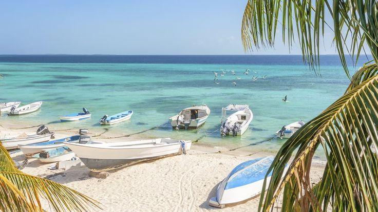 Margarita, Wenezuela , Morze Karaibskie