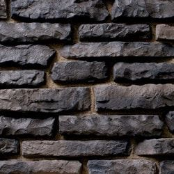 Kodiak Mountain Stone Manufactured Stone Veneer - Western Ledge Stone