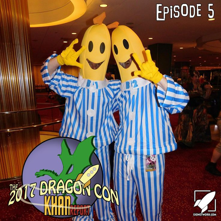 Less than 100 days until Dragon Con! With some of the regular crew scrambling to make preparations, Mike and Mary are joined by Angela Pritchett and Jp Patrick for the latest news, notes, and whether or not the weekend can be done on a budget. Plus, segments from Eternal Zan and Michelle Biddix-Simmons. Beat the heat with some Dragon Con coolness! Table of Contents 0:00:00 Show Open, Dragon Con On A Budget 1:07:03 Eternal Zan – Your Questions 1:25:49 Drop By Dragon Con w/ Michelle Biddix...