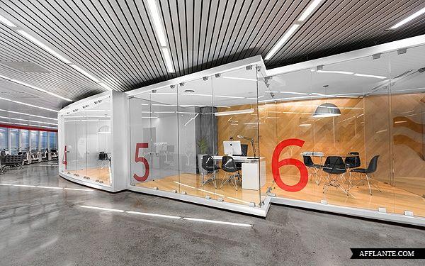 Grauforz Branding & Corporate Interior // Anagrama | Afflante.com