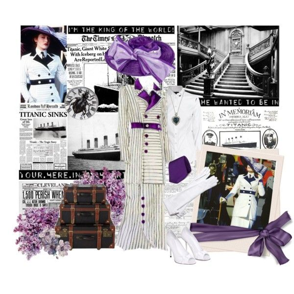 THE BOARDING, created by theasiangoddess on Polyvore