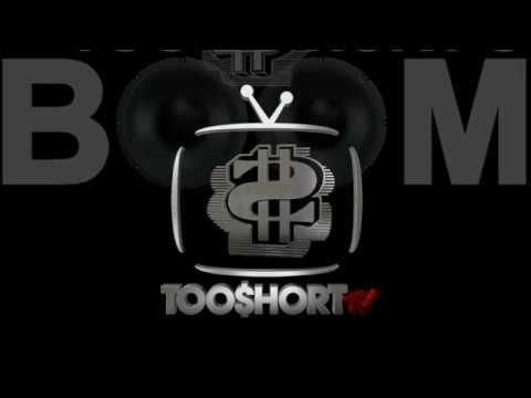 """DEF!NITION OF FRESH : Interview: Nick Cannon Chops It Up With Short Dogg...Hip-Hop icon Too $hort continues to capitalize on his long-lasting legacy in the rap game, with a game-changing new digital show dubbed """"Too Short's BoomBox"""", available on the largest podcast network, PodcastOne.com,, and iTunes. The ingenious new show, co-hosted by Too $hort and industry heavyweight Bobby Loco, exclusively brings together various celebrities, athletes, business experts and industry influencers."""