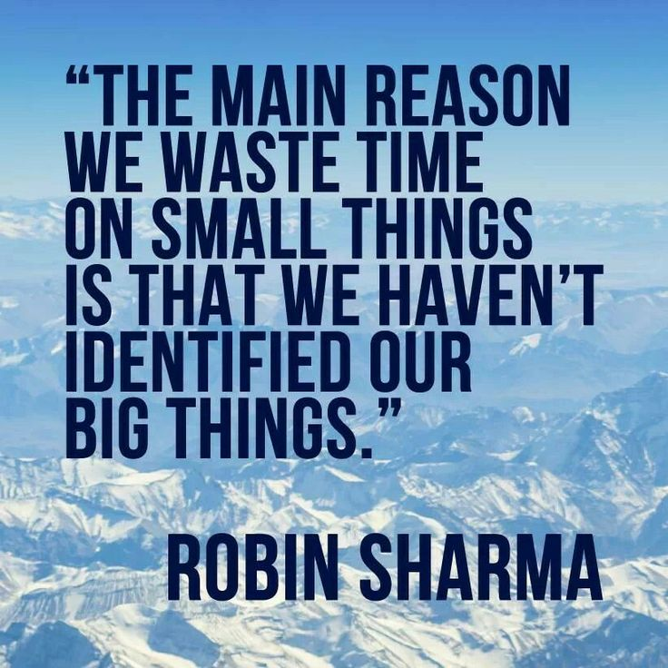 Robin Sharma #motivation