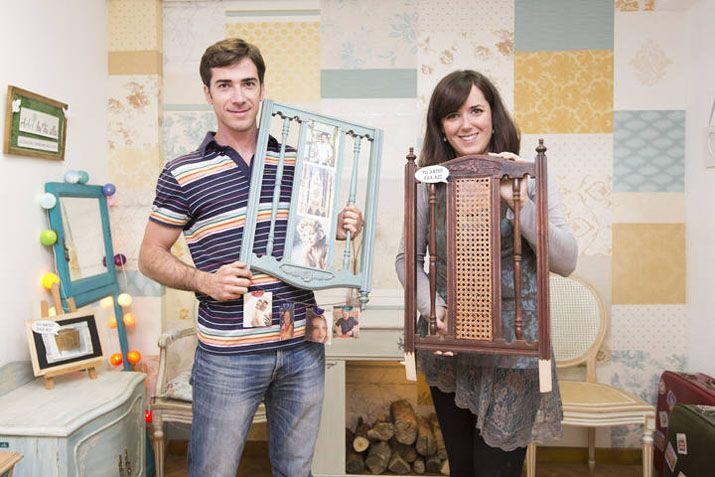 55 best las tres sillas tienda shop images on - Restauradores de muebles ...