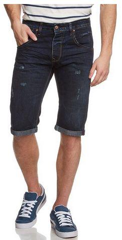 LTB Jeans ANDERS X BERMUDA - Vaqueros para hombre