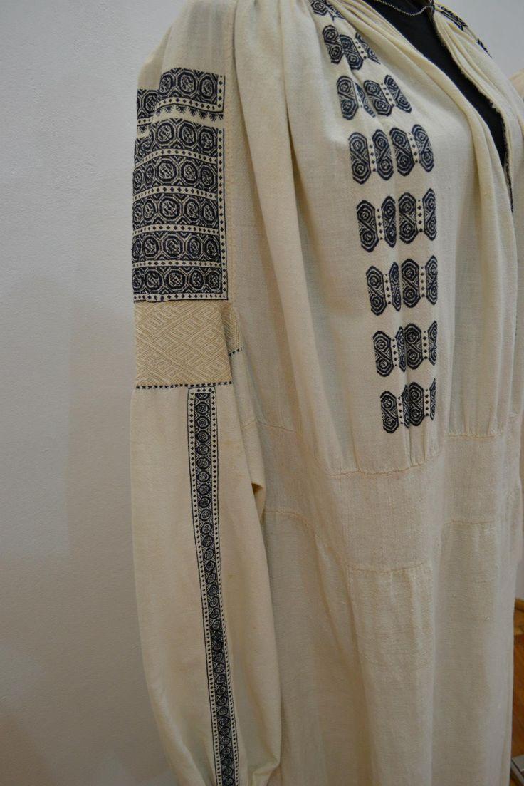 Romanian blouse - ie.