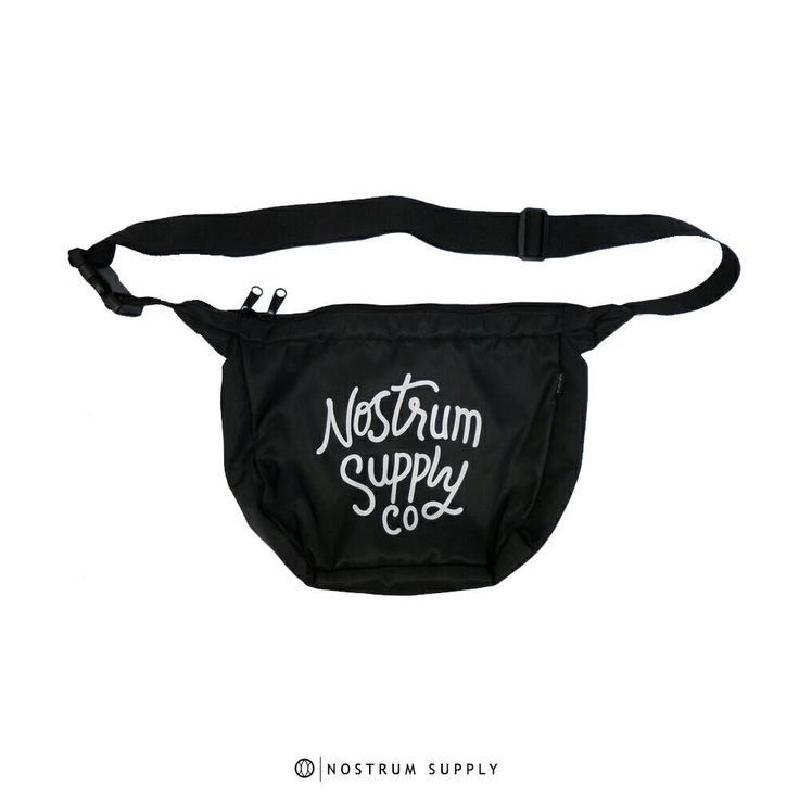 Minibag from Nostrum Supply