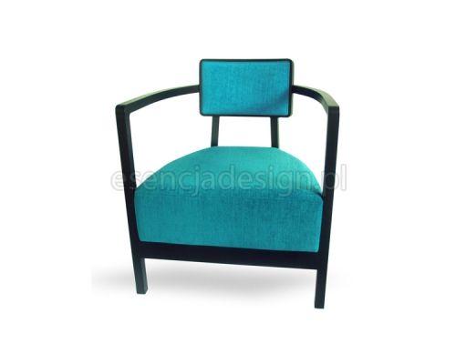 Fotel Cordoba klubowy http://esencjadesign.pl/fotel-bez-podnozka/280-fotel-cordoba-klubowy.html