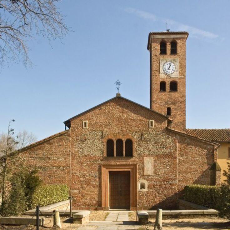 Chiesa dei Santi Nazario e Celso a Vercelli    Scopri di più nella sezione Chiese e Comunità Parrocchiali del portale #cittaecattedrali