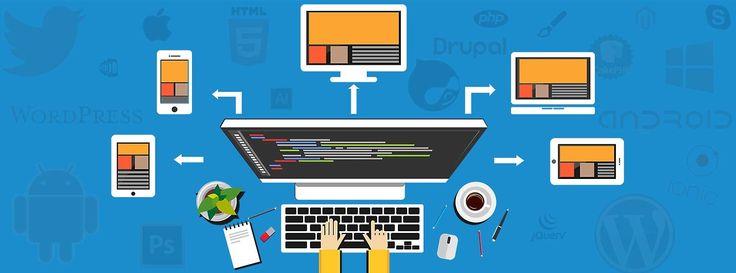 #CMS #Website #Development Company at Excellent WebWorld