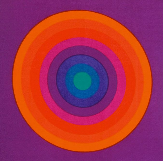 Verner Panton is considered one of Denmark's most influential 20th-century furniture and interior designers. He was a master of the fluid, futuristic style of 1960s design which introduced the Pop aesthetic to furniture and interiors.