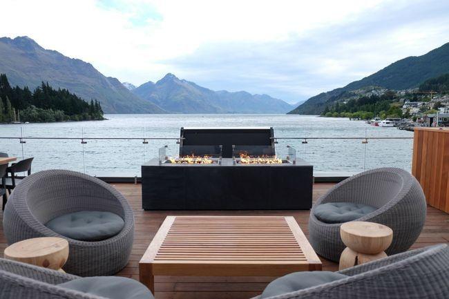 Inside New Zealand's new $10,000 per night penthouse: