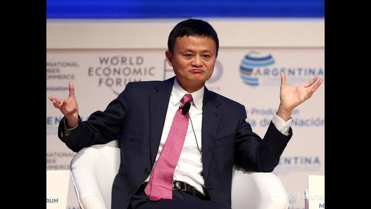 Alibaba to 'seriously consider' listing in Hong Kong, says founder Jack Ma